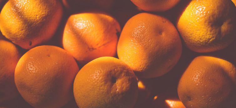 Os benefícios da Vitamina C